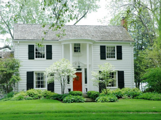 Exterior painting, Power washing services, Exterior House Painting<br/><br/>Fairfield County, Westport, New Canaan, & Greenwich, CT